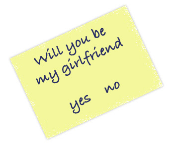 Will U Be My Girlfriend
