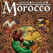 http://planszowki.blogspot.com/2017/04/morocco-recenzja.html