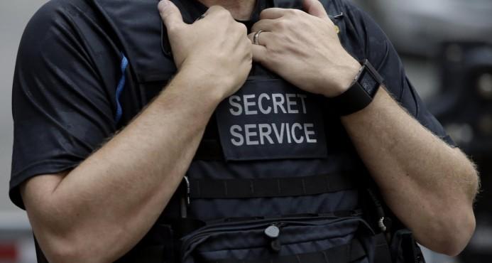Servicio Secreto avisa que la cara protección a Trump impide pago de salario