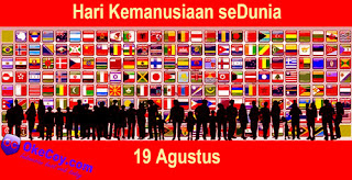 World Humanitarian Day 19 August