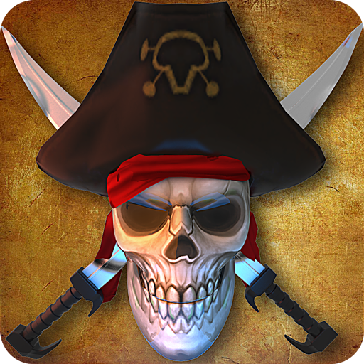 تحميل لعبه Pirates Caribbean: Dead Army – Arena Sword Fight مهكره
