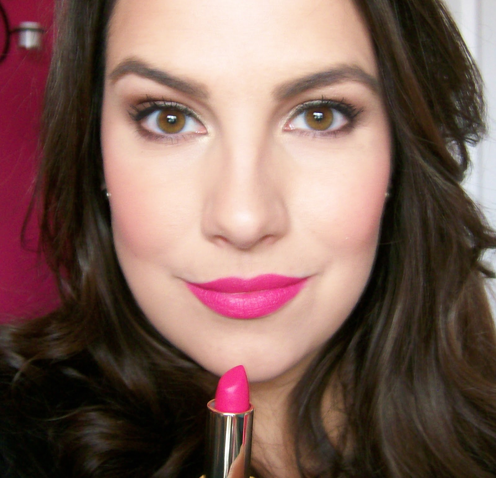 Milani Color Statement Lipstick: Pinks & Corals