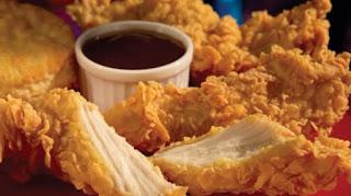 çıtır chicken talas kayseri tavuk siparişi talas yemek siparişi