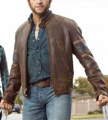 Gambar Jacket Wolverine