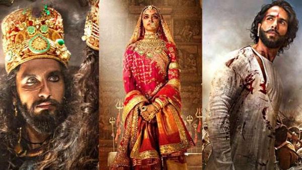 Jaipur, Rajasthan, MP, Madhya Pradesh, UP, Uttar Pradesh, Sanjay Leela Bhansali, Padmavati, Vasundhara Raje, Ban on Padmavati in Rajasthan, Padmavati Ban in Rajasthan