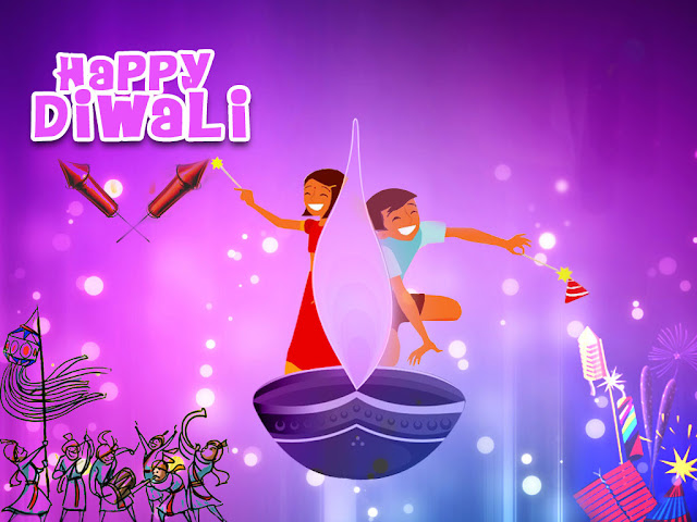 Happy Diwali 2017 Images, Diwali Pictures, 3D Diwali Wallpapers