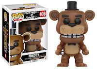 Funko Pop! Freddy