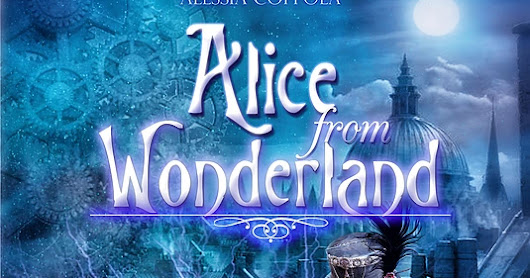 Recensione • Alice from Wonderland