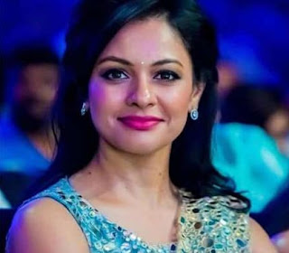 Pooja Kumar Family Husband Son Daughter Father Mother Marriage Photos Biography Profile.