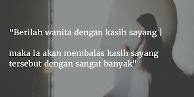 7 Sifat Alami Wanita yang Jarang Diketahui oleh Pria