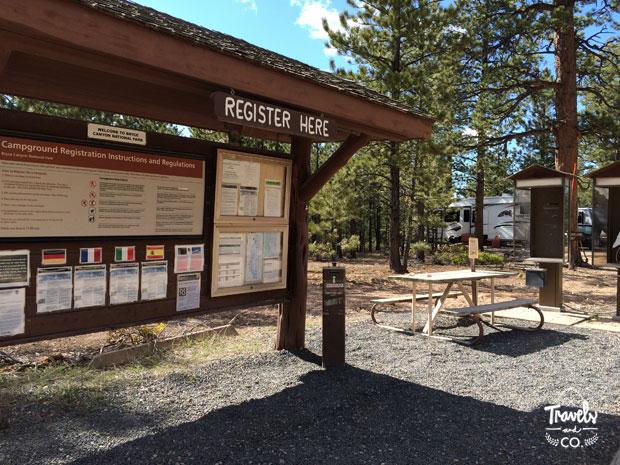 Viajar en autocaravana o camping por Estados Unidos indicaciones parques nacionales