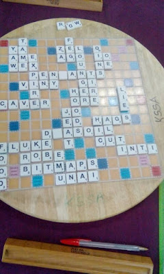 Goa Scrabble Tournament 2017 9