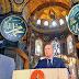 Эрдоган предложил снова сделать Святую Софию мечетью