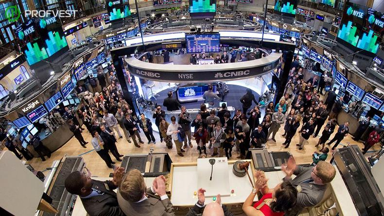Фондовый рынок и ценные бумаги