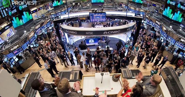 Фондовая биржа и фондовый рынок отличия