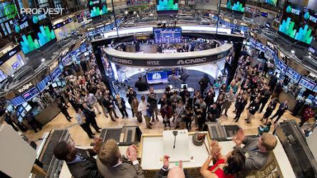 Фондовый рынок и ценные бумаги: как это работает?