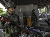 Setelah Lakukan Pemerkosaan, Tentara Myanmar Bakar dan Kencingi Al-Qur'an