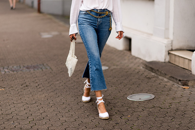 topshop-dree-jeans-white-wedge-espadrilles