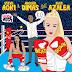 Steve Aoki, Angger Dimas & Iggy Azalea - Beat Down (feat. Iggy Azalea) - Single (2012) [iTunes Plus AAC M4A]