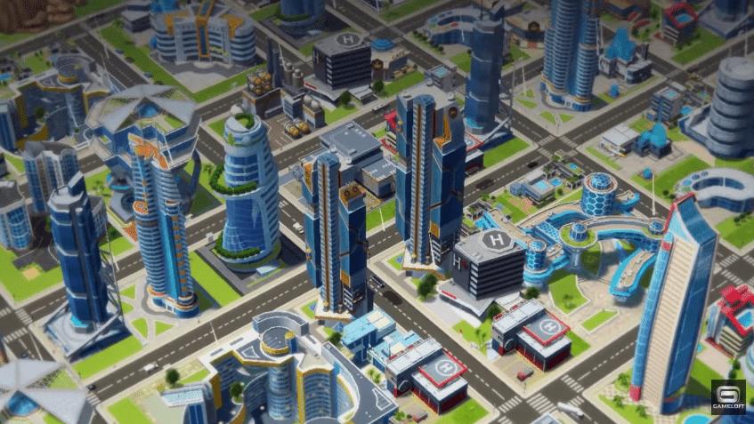 Little Big City 2 v2.0.7 MOD (Unlimited Money)