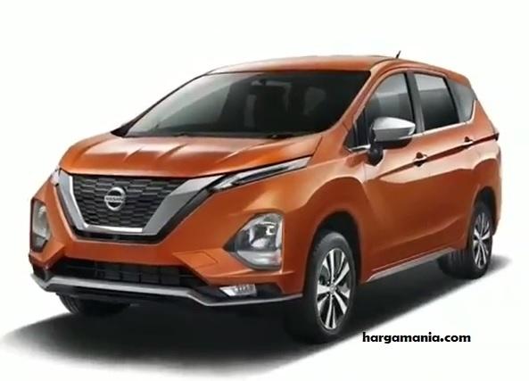 Harga Mobil Nissan Livina 2019