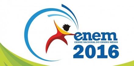 Enem: gabaritos saem na quarta e resultado final no dia 19 de janeiro