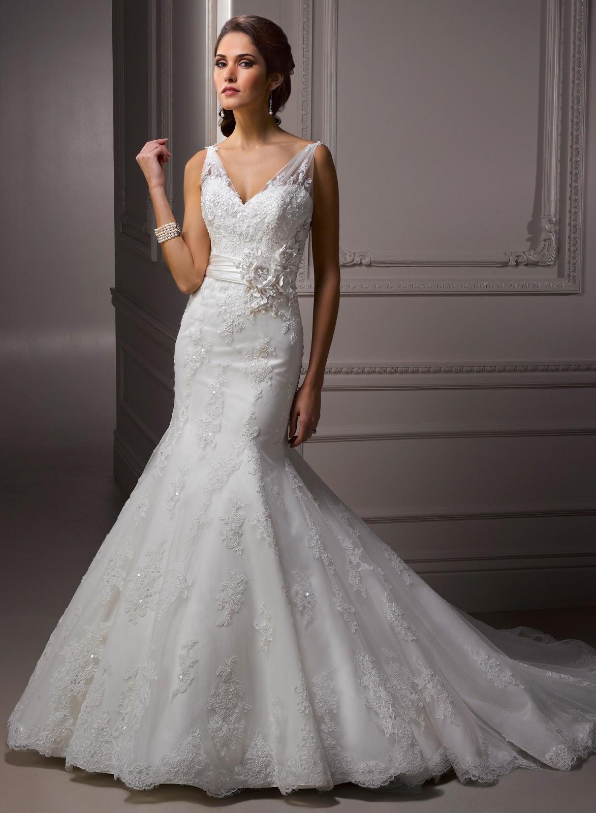 Fashion & Make Up: 66 types of wedding dresses