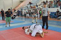 Atletas de várias cidades, estados e até de outros países no 1º Teresópolis Open de Jiu-jítsu