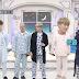 """BTOB canta """"I'll Be Your Man"""" com microfones alterados no New Yang Nam Show"""