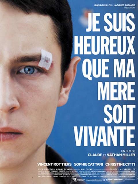 Je suis heureux que ma mere soit vivante (2009) ταινιες online seires oipeirates greek subs