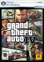 Grand Theft Auto 4 download torent