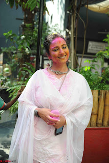 TV Show Celebs and Bollywood Celebrities at Zoom Holi Celetion 2017 (45).JPG
