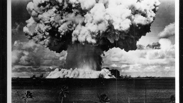 EE.UU. desclasifica videos y fotos de sus pruebas nucleares más aterradoras