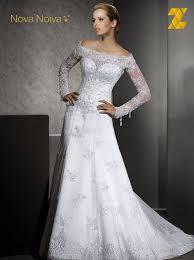 vestidos de noiva para casamento ao ar livre - dicas e fotos