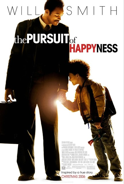 The Pursuit of Happyness ยิ้มไว้ก่อนพ่อสอนไว้ [HD][พากย์ไทย]