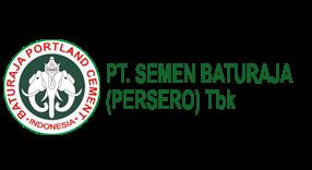 Logo PT Semen Baturaja (Persero) Tbk