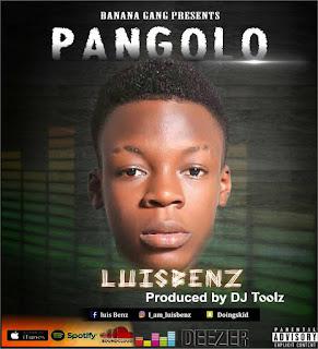 Music: Luis Benz - Pangolo