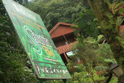 Selvatura Park en Monteverde