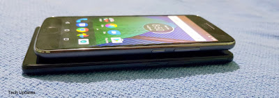 Lenovo K8 Note vs Moto G5 Plus : Price,Specs, Features Comparison