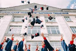 Kuliah di Luar Negeri Tanpa Biaya
