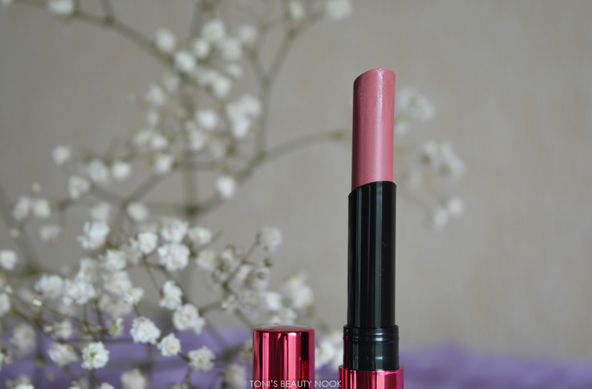 avon shine burst gloss stick rose