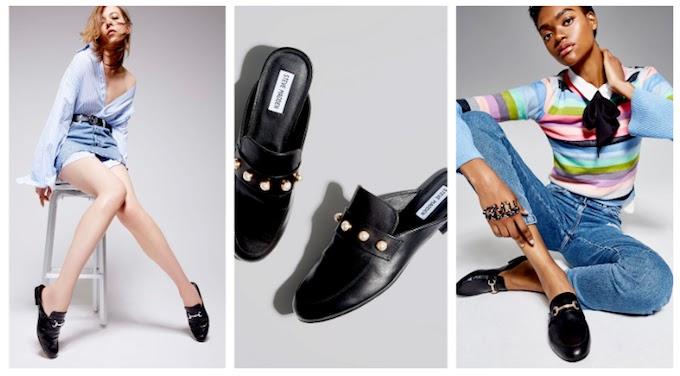 Steve Madden: scarpe di ultima tendenza