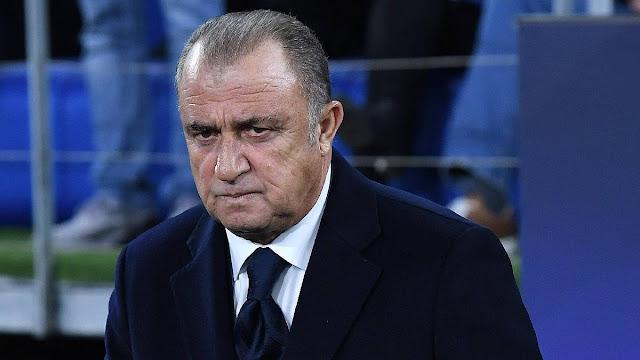 Fatih Terim'e 3 maç ceza daha!