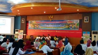 Jelang PPDB, Diknas Kota Mojokerto Kumpulkan 52 Kepala Sekolah