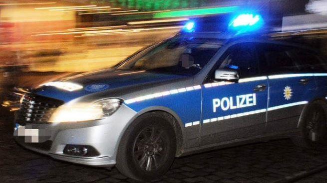 Į Vokietijos Haldern miestą iš Afrikos atvežti Merkel-svečiai sumušė vietos policininkus