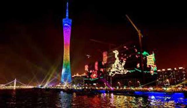 Asian Games selanjutnya akan diselenggarakan di Kota Guangzhou 10 TEMPAT WISATA TERBAIK DI GUANGZHOU, TUAN RUMAH ASIAN GAMES 2022