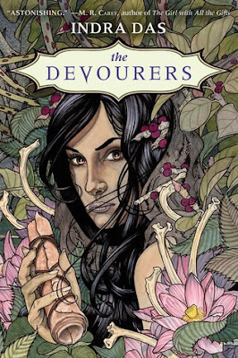 Book Review, InToriLex, The Devourers, Indra Das