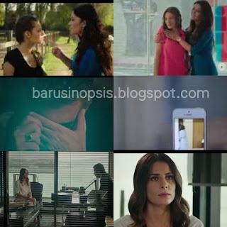 SINOPSIS CANSU & HAZAL 2 ANTV Episode 13