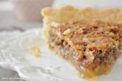 Pecan Pie, Thanksgiving, Holiday Baking, Recipe
