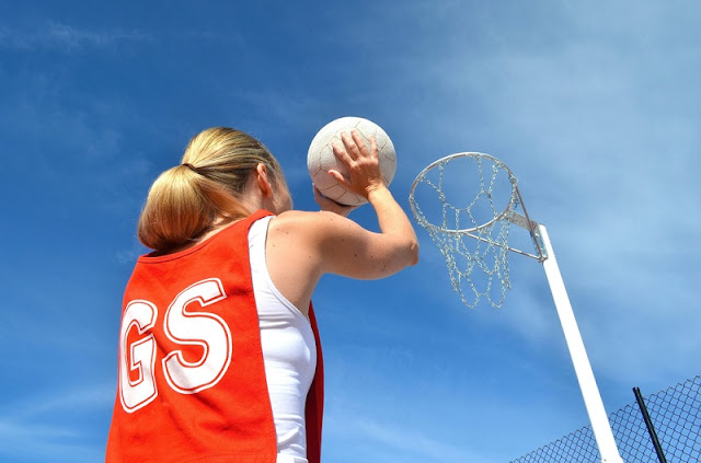 Netball Competition